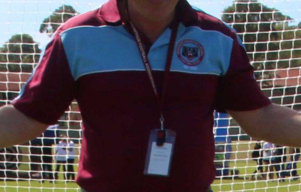 03. BAFC Polo Shirt