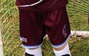 01. BAFC Shorts