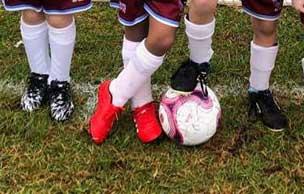 02. BAFC Socks